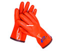 Promar GL-400-L Insulated ProGrip - Gloves Orange Large - GL-400-L