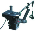 Scotty 1116 ProPack Depthpower - Electric Downrigger, 60 Tele. Boom - 1116