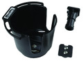 Scotty 0311-BK Cup Holder Black - 0311-BK