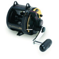 Shimano TLD25 TLD Lever Drag - Conventional Reel, RH, 4BB, 3.6:1 - TLD25