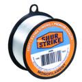 Shur Strike 3000-12 Bulk Mono 1/8Lb - Spool 12Lb 500Yds - 3000-12