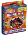 Smokehouse 9746-004-0000 Brine Mix - Upland Game/Poultry - 9746-004-0000