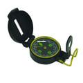 Stansport 550-P Lensatic Compass - Plastic - 550-P