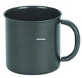 Stansport 274-20 Black Granite - Steel Mug - 14 Oz - 274-20