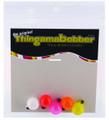 """Thingamabobber 1405 Strike - Indicator Multi 5Pk 1/2"""" s - 1405"""