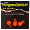 """Thingamabobber 1456 Strike - Indicator Orange 3Pk 1/2"""" - 1456"""