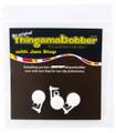 """Thingamabobber 1457 Strike - Indicator White 3Pk 1/2"""" - 1457"""