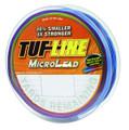 Tuf-Line ML18100 MicroLead Lead - Core Spectra Braid Trolling Line - ML18100