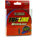 Tuf-Line ML15100 MicroLead Lead - Core Spectra Braid Trolling Line - ML15100