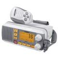 Uniden UM435 Fixed Mount VHF Radio - w/ channel controls on microphone - UM435