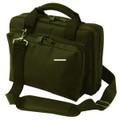 US Peacekeeper P21106 Mini-Range - Bag Pistol OD Grn 12.75x8.75x3 - P21106