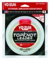 Yo-Zuri TKLD100LBNCL30YD Topkot - Fluorocarbon Leader, 100lb Test - TKLD100LBNCL30YD