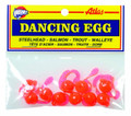 Atlas 42023 Dancing Eggs Glitter - Orange - 42023