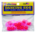 Atlas 42025 Dancing Eggs Glitter - Pink - 42025