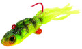 "Northland ST2P-23 Slurpies Small - Fry Jig 2"" 2/Cd Perch - ST2P-23"
