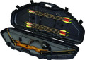 Plano 111000 Protector Series - Compact Bow Hard Case, PillarLock - 111000