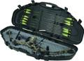 Plano 111100 Protector Series - Single Bow Hard Case, PillarLock - 111100