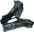 Plano 113200 Spire Compact Hard - Crossbow Case, Blanaced Carry - 113200