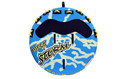 Rave 02325 Mega Storm 4-Rider - Towab;e - 2325