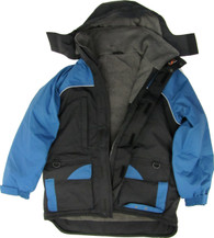 POLAR FIRE JACKET - MEN'S - MODEL#13