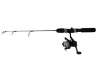 "ICE MASTER DX COMBO 29"" ULTRALIGHT W/DS-102S REEL"