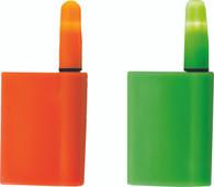 FIREFLY PLANER BOARD LIGHTS 2/PK W/BATTERY