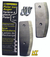 POLAR AUGER REPLACEMENT BLADES 6