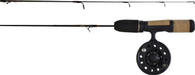 "TIGHT - LINE COMBO 27"" LIGHT MED W/FLY REEL"