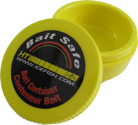 HARD CORE BAIT CONTAINER 3""