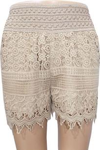 SH01 Mocha Shorts