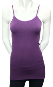Plum Short Camisole