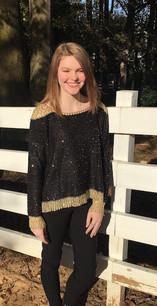 8875 Black Sweater