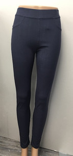 J04 Charcoal Jeggings
