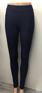 J04 Denim Jeggings