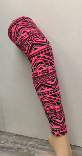 F293 Printed Legging