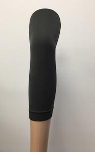 L-27 Dark Olive Capri Legging