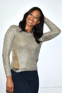 Light Olive Sparkle Sweater