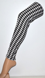 R219 Printed Legging