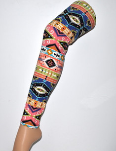 F500 Printed Legging