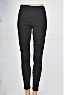 MT-01 Black Moto Jegging
