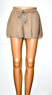 10990 Taupe Shorts
