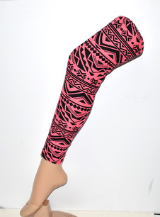 Printed Legging Style 6