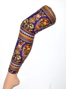 Printed Legging Style 11