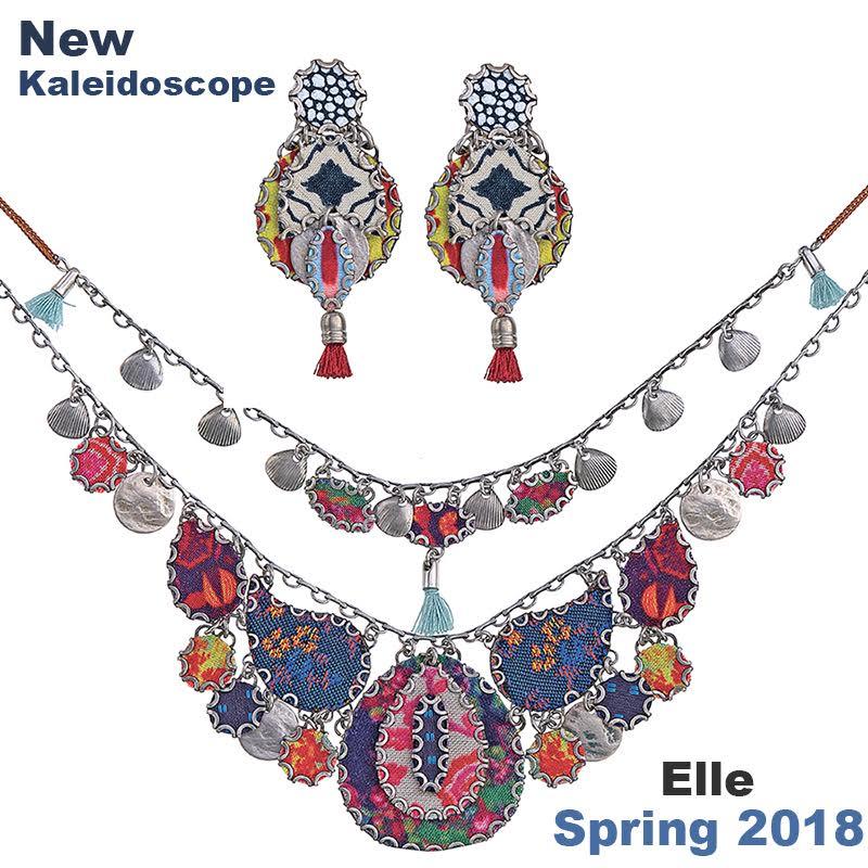 Ayala Bar Spring 2018 Elle