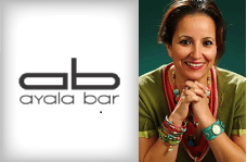 logo ayala bar