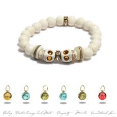 7Stitches Vintage Ethnic Compassion Kabbalah Bracelet