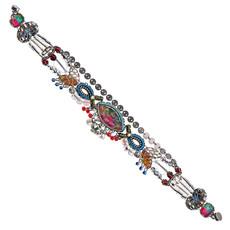 Ayala Bar Odyssey Bracelet w/ Two Magetic Clasps - One Left