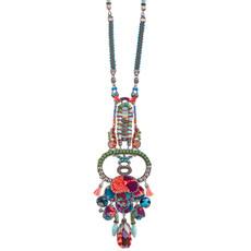 Ayala Bar Fiesta Long Necklace