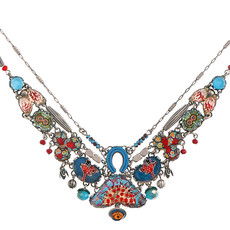 Ayala Bar Amalia Blue Necklace