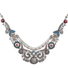 Ayala Bar Jewelry Simple Sally Silver Necklace